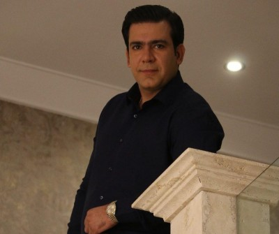 Amin Araghi Faryad - دانلود آهنگ امین عراقی به نام فریاد