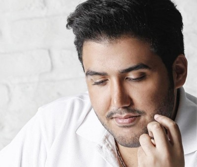 Amin Rafiee – Zaman Kenare To - دانلود آهنگ امین رفیعی به نام زمان کنار تو