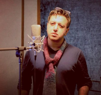 Amin Rostami – Delbar - دانلود آهنگ امین رستمی به نام دلبر