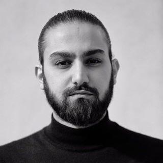 Amir Azimi – Delbastegi - دانلود آهنگ امیر عظیمی به نام دلبستگی