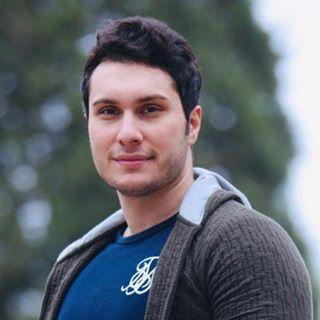 Amir Deylamani - دانلود آهنگ امیر دیلمانی به نام دنیامی