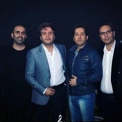 Amir Tajik6 400x400 - دانلود آهنگ امیر تاجیک به نام دلم از راه پره