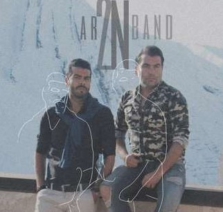 "Ar2n Band – ""Ghalbam Gire - دانلود آهنگ آرتون بند به نام قلبم گیره"