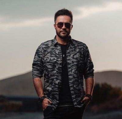 Arash Pendar Donyam Shod - دانلود آهنگ آرش پندار به نام دنیام شد