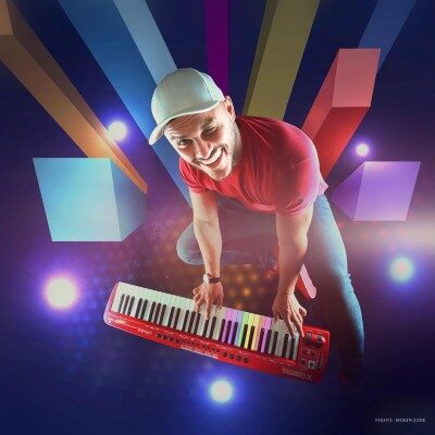 Armin 2AFM10 400x400 - دانلود آهنگ آرمین ۲AFM حال گیری