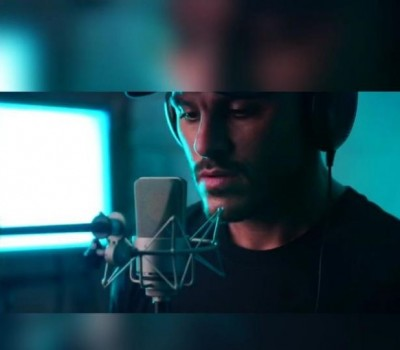 Armin 2AFM15 - دانلود آهنگ آرمین ۲AFM به نام بگو برا چی