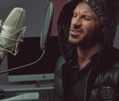 Armin 2AFM8 - دانلود آهنگ آرمین 2AFM به نام صدامو داری