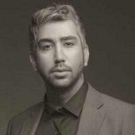 Armin Vatanian Shabe Mahtabi 266x266 - دانلود آهنگ وحید رمضانی به نام مو شرابی