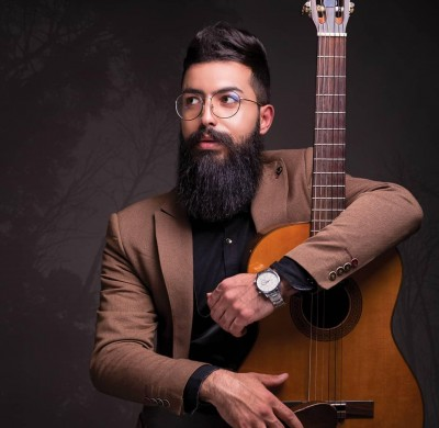 Atayar rostami – Galmasan - دانلود آهنگ ترکی آتایار رستمی به نام گلمسن