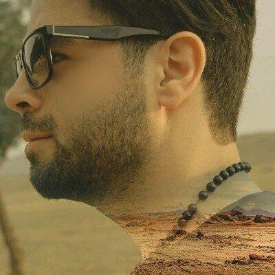 Bahram Mardi Taghat Nadaram 400x400 - دانلود آهنگ بهرام مردی به نام طاقت ندارم