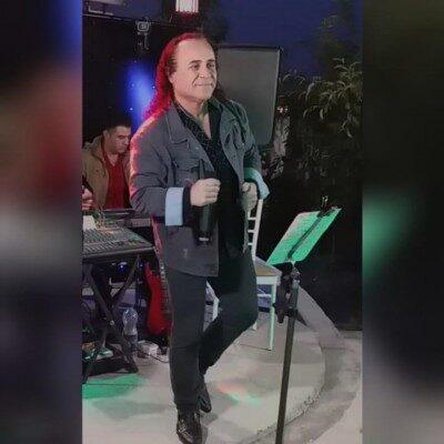 Behrooz Ojaghi Gozlerin 400x400 - دانلود آهنگ ترکی بهروز اوجاقی به نام گوزلرین