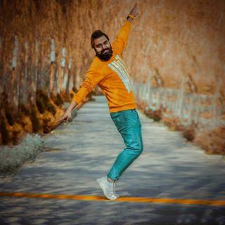 Behzad Aria Daram Ashegh Misham - دانلود آهنگ بهزاد آریا به نام دارم عاشق میشم