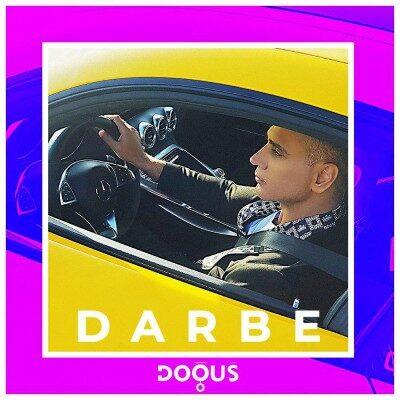Dogus 400x400 - دانلود آهنگ دوگوش به نام Darbe
