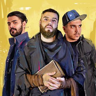EPICURE LYRICS - دانلود آهنگ اپیکور به نام خوب کردیم تهرانو