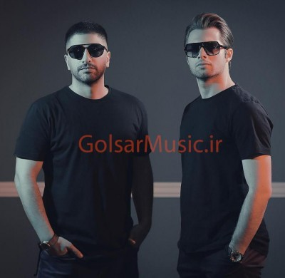 Ehaam - دانلود اجرای زنده گروه ایهام به نام چشمانت آرزوست