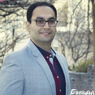 Ehsan Shariat - دانلود آهنگ احسان شریعت به نام یواش یواش