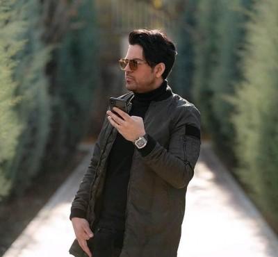 عماد طالب زاده به نام عاشقت میشم