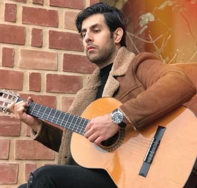 Erfun Khoshdel Chatr - دانلود آهنگ عرفان خوش دل به نام چتر
