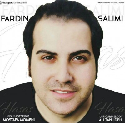Fardin Salimi Hasas - دانلود آهنگ فردین سلیمی هی تو