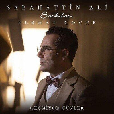 Ferhat Gocer – Gecmiyor Gunler 400x400 - دانلود آهنگ ترکی فرهاد گوچر به نام Gecmiyor Gunler