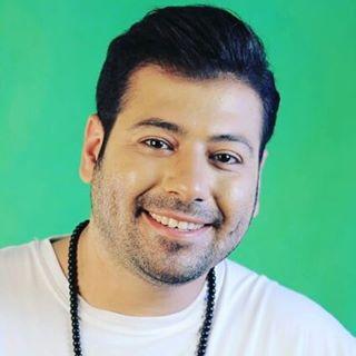 Hafez Goodarzi - دانلود آهنگ حافظ گودرزی به نام تو بمون با من