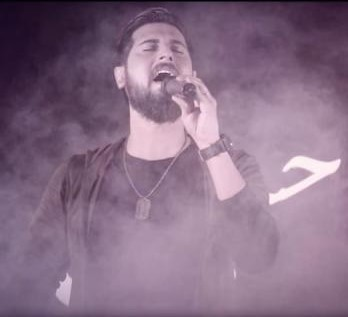Hamed Zamani – Yegan - دانلود آهنگ حامد زمانی به نام یگان