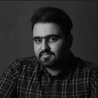 Hesam Addin Ahadi - دانلود آهنگ حسام الدین احدی به نام دریاب مرا