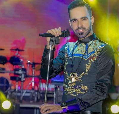 Hesam Hashemi Daghe Yar - دانلود آهنگ حسام هاشمی به نام داغ یار