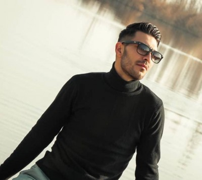 Hojat Gholizadeh Shirindi Janan - دانلود آهنگ ترکی حجت قلیزاده به نام شیریندی جانان