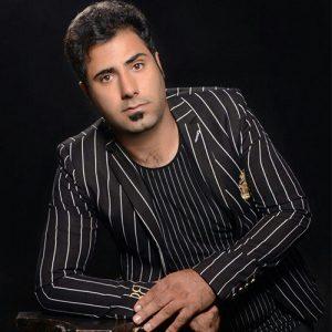 Hossein Goudarzi - دانلود آهنگ کردی حسین گودرزی به نام عاشقانه