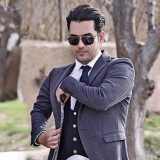 Hossein Teymoori - دانلود آهنگ حسین تیموری به نام مرسی