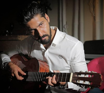 Iman Soltani Bi Tafavoti - دانلود آهنگ ایمان سلطانی به نام بی تفاوتی