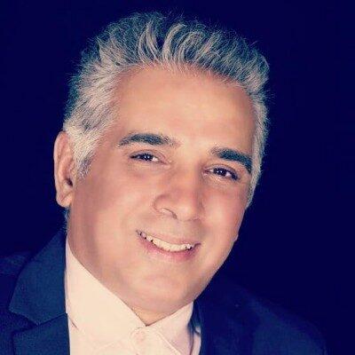 Kamal Komeili Baba Karam Novin 400x400 - دانلود آهنگ دیشب پری شب بابا کرم اومد تو خوابم