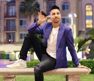 Kamyar11 - دانلود آهنگ کامیار به نام از دست تو