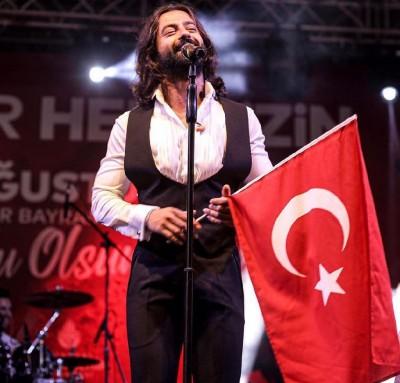 Koray Avci Yuh Yuh - دانلود آهنگ ترکی کورای آوجی به نام Yuh Yuh