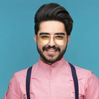 Mahdi Ghaneh – Bavaram Nemishe - دانلود آهنگ مهدی قانع به نام داغون