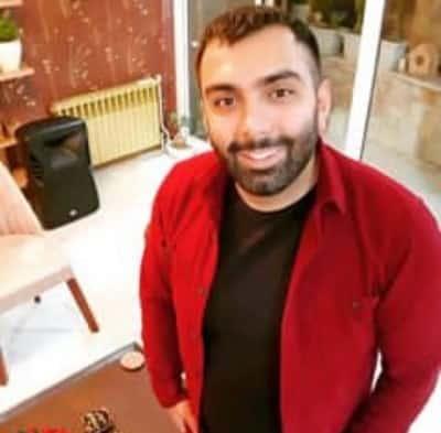 Masoud Sadeghloo – Kaboos - دانلود آهنگ مسعود صادقلو به نام کابوس