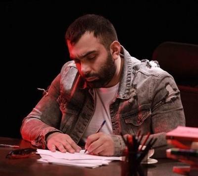 مسعود صادقلو خداحافظی