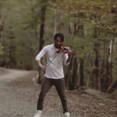 Mehdi Ahmadvand – Az In Saat - دانلود آهنگ مهدی احمدوند به نام از این ساعت