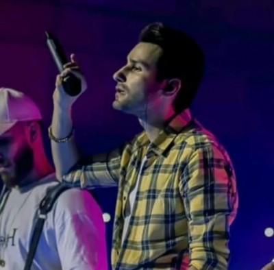 Mehdi Ahmadvand – Azam Boridi - دانلود آهنگ مهدی احمدوند جاده های اشک