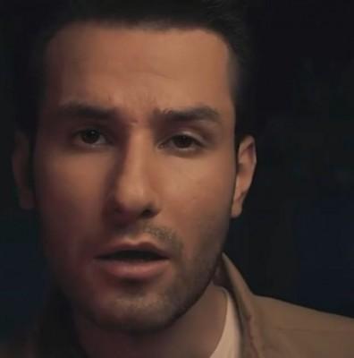 Mehdi Ahmadvand – Hale Man - دانلود آهنگ مهدی احمدوند به نام حال من