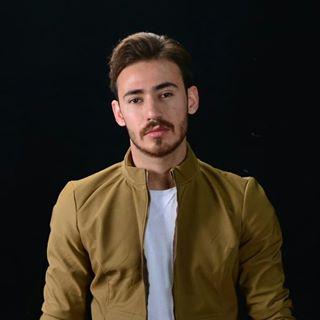 Mehdi Molaei - دانلود آهنگ مهدی مولایی به نام چشمات
