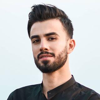 Mehdi Raha - دانلود آهنگ مهدی رها به نام فقط تماشا کرد