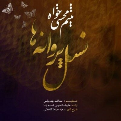 Meisam Mohseni Khah 400x400 - دانلود آهنگ میثم محسنی به نام نسل پروانه ها
