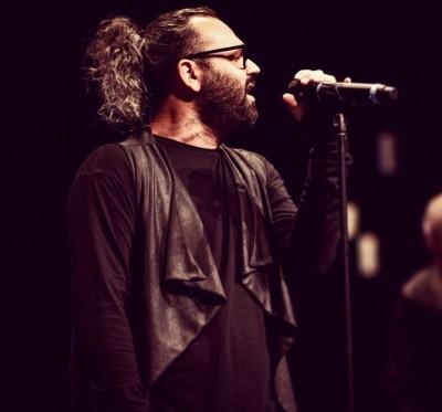 Milad Bagheri5 - دانلود آهنگ میلاد باقری به نام محال
