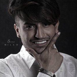 Milad Rastad Terafik 266x266 - دانلود آهنگ حامد زمانی به نام یگان