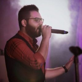 Mohammad Ghadirzadeh Royaye Man 266x266 - دانلود آهنگ راسل به نام بارون