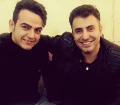 Mohammad Shojaa Raft 2 - دانلود آهنگ محمد شجاع به نام رفت
