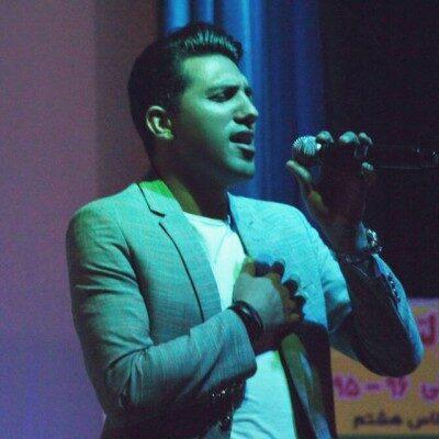 محسن بهمنی آشوب