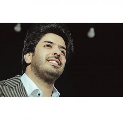 Mohsen Dovlat - دانلود آهنگ محسن دولت به نام دلم روشنه